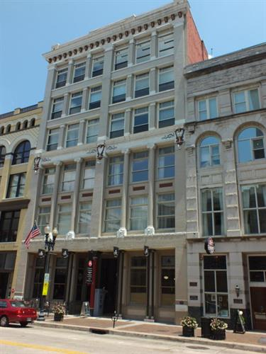 418 S Gay St, Knoxville, TN 37902