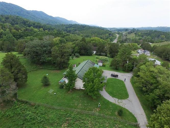4020 Mountain Valley Road Thorn Hill Tn 37881 Mls