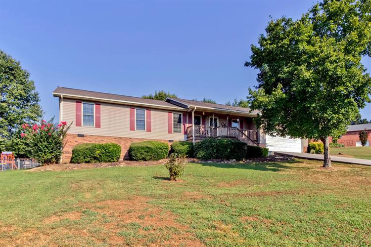 1008 Valley Drive, Athens, TN 37303