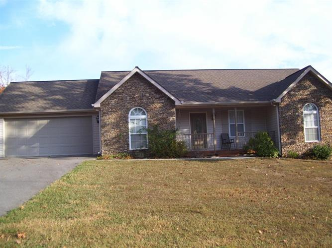 320 Eaves Ferry Rd, Decatur, TN 37322