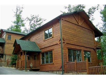 778 Mountain Stream Way Gatlinburg, TN MLS# 721735