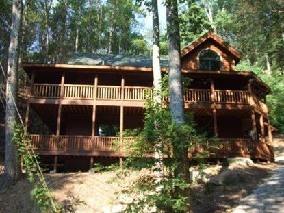 1170 Lower Alpine  Gatlinburg, TN MLS# 743153