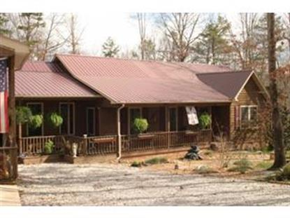 135 Cedar Ridge Road , Jamestown, TN