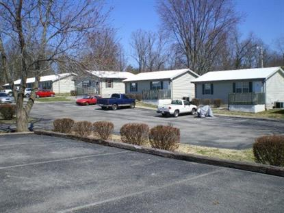 340 W Briar Ave , Jamestown, TN