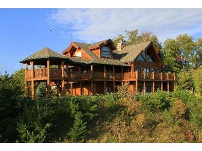 4716 Settlers View Lane Sevierville, TN MLS# 818230
