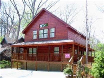 3524 Brook Stone Way Pigeon Forge, TN MLS# 835435