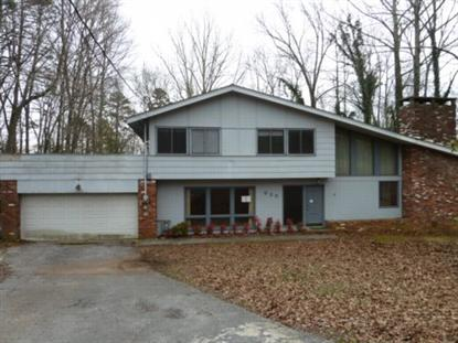 925 W Outer Drive, Oak Ridge, TN