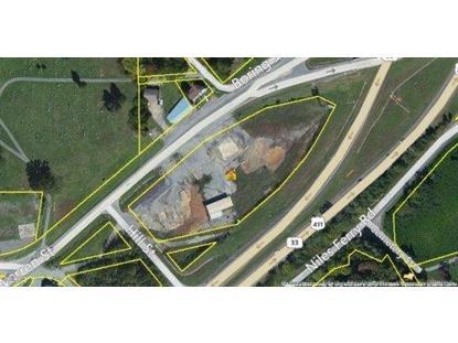 Hwy 411 And Warren St Madisonville, TN MLS# 860129