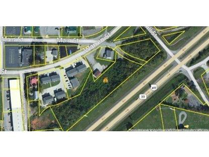 Hwy 411 And Hill St Madisonville, TN MLS# 860141
