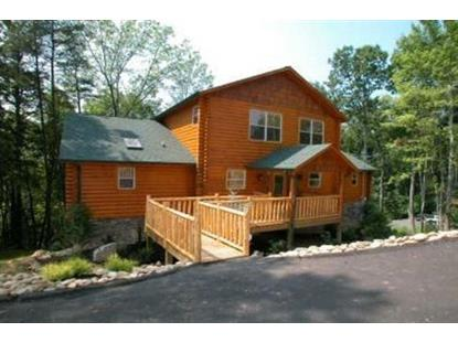 814 Chalet Village Blvd Gatlinburg, TN MLS# 866927