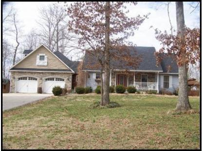 605 Clarkrange Estates Rd Clarkrange, TN MLS# 868239