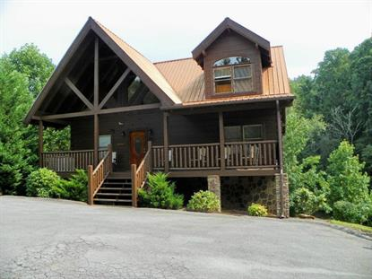 2430 Cobbler Way Pigeon Forge, TN MLS# 869045