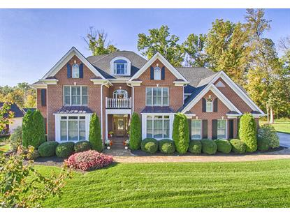 1266 Arborbrooke Drive Knoxville, TN MLS# 869152