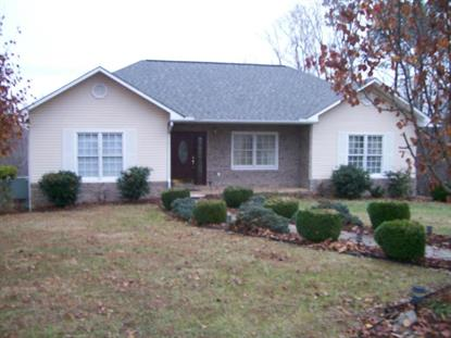 146 Summit Hill  Lake City, TN MLS# 869478