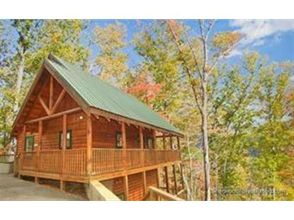4414 Forest Vista Way Pigeon Forge, TN MLS# 873294