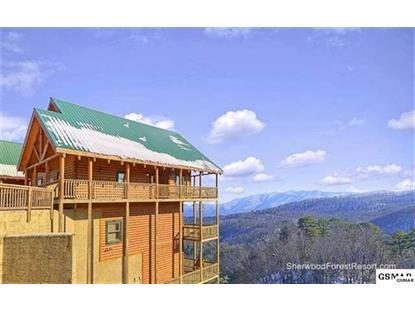 4511 Forest Vista Way Pigeon Forge, TN MLS# 874396