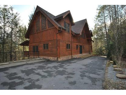 435 P.A. Proffitt Rd Gatlinburg, TN MLS# 874992