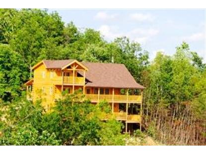 735 Picadilly Lane Gatlinburg, TN MLS# 875310