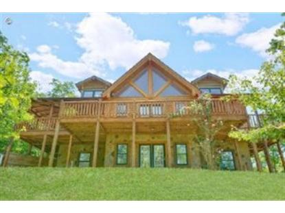 556 Thissa Way Gatlinburg, TN MLS# 876110