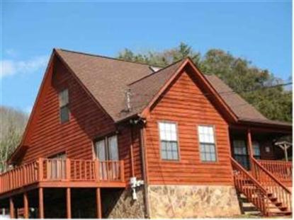 157 County Road 492  Etowah, TN MLS# 879823