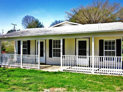 826 Rogers St Clinton, TN MLS# 881451
