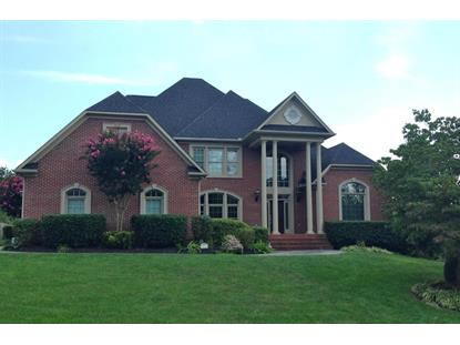9012 Grey Pointe Drive Knoxville, TN MLS# 882922