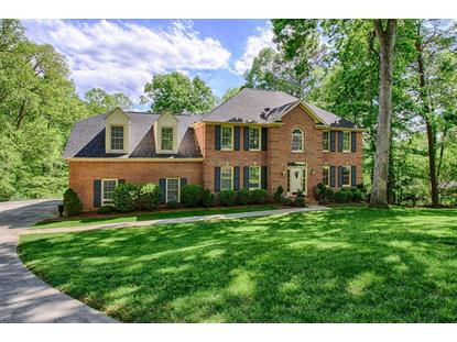 2005 Duck Cove Drive Knoxville, TN MLS# 885408