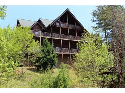 326 Alpine Mountain Way Pigeon Forge, TN MLS# 885642