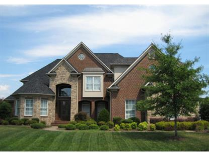 9024 Grey Pointe Drive Knoxville, TN MLS# 886496
