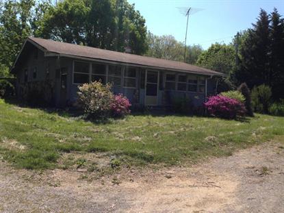 1115 Franklin Loop Clarkrange, TN MLS# 886599