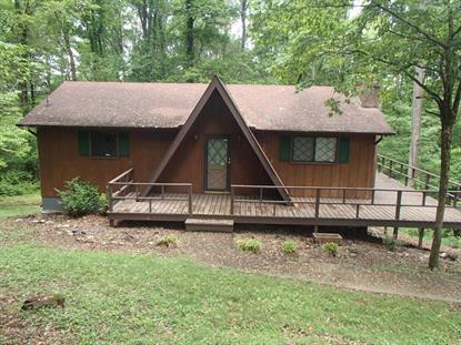 357 Big Ridge Park Rd Maynardville, TN MLS# 887065