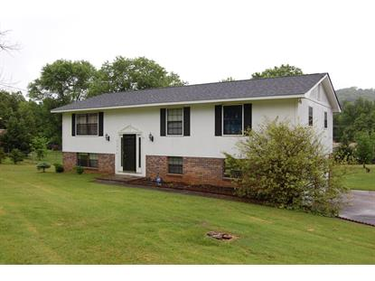 2103 Colonial Circle  Maryville, TN MLS# 887660