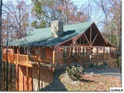 2666 Valley Heights Drive Pigeon Forge, TN MLS# 888551