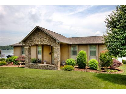 3734 Brooksview Road  Lenoir City, TN MLS# 889179