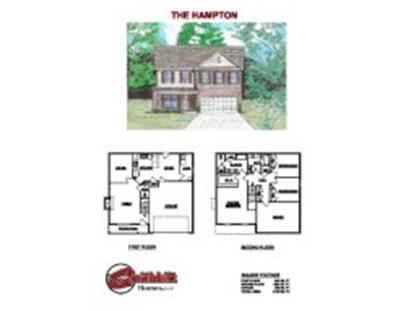 1710 Thebes Lane Powell, TN MLS# 889366