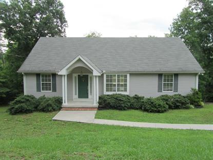 210 TEXAS Ave Etowah, TN MLS# 890464