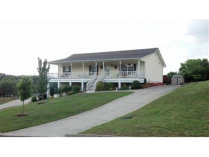 105 Luke Leinart Lane Lake City, TN MLS# 891224