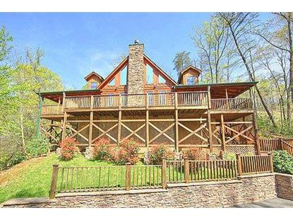 915 Statham Way Gatlinburg, TN MLS# 892293