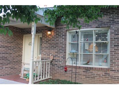 218 S Magnolia St Maryville, TN MLS# 893822