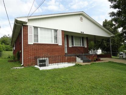 816 Fowler St Clinton, TN MLS# 894428