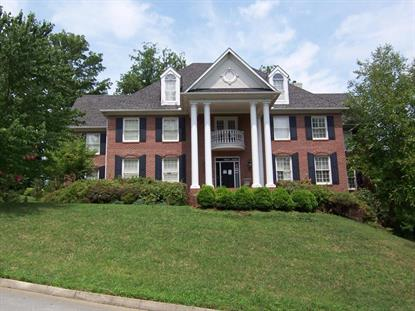 1308 Selby Lane Knoxville, TN MLS# 894614