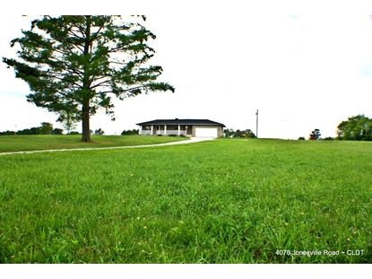 4070 Jonesville Rd Clarkrange, TN MLS# 895034