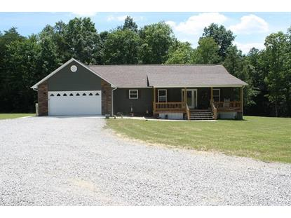 206 Cook Rd Clarkrange, TN MLS# 895319
