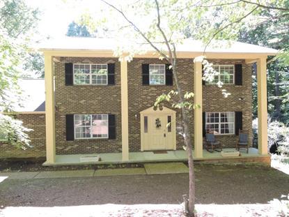 1602 La Paloma Drive Knoxville, TN MLS# 895460
