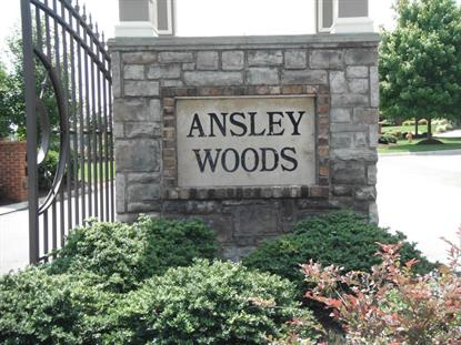 1267 Ansley Woods Way Knoxville, TN MLS# 896180