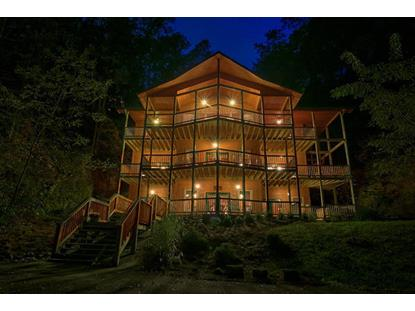 1230 Upper Alpine Way Gatlinburg, TN MLS# 902566