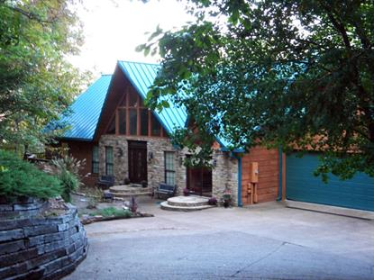 201 Clear Pointe Lane Pigeon Forge, TN MLS# 902937