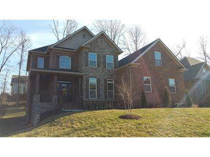 1251 Ansley Woods Way Knoxville, TN MLS# 903071