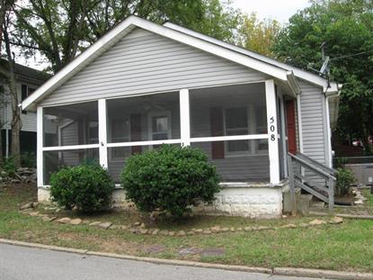 508 Hendrickson St Clinton, TN MLS# 903441