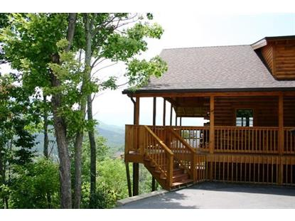 735 Picadilly Lane Gatlinburg, TN MLS# 903745